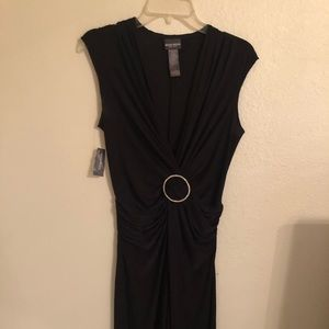 Bisou Bisou Maxi Dress Size 14